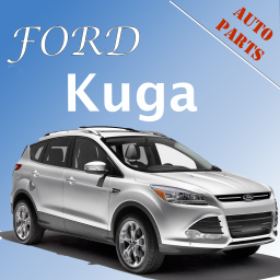 autoradio ford kuga playertop