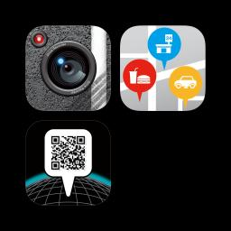 Navi Collection Multiedr Searchlandmark Qr Location App Ranking And Store Data App Annie