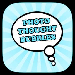 Photo Thought Bubbles - Add Thought and Speech Bubbles to Your Pics App  Ranking and Store Data | App Annie