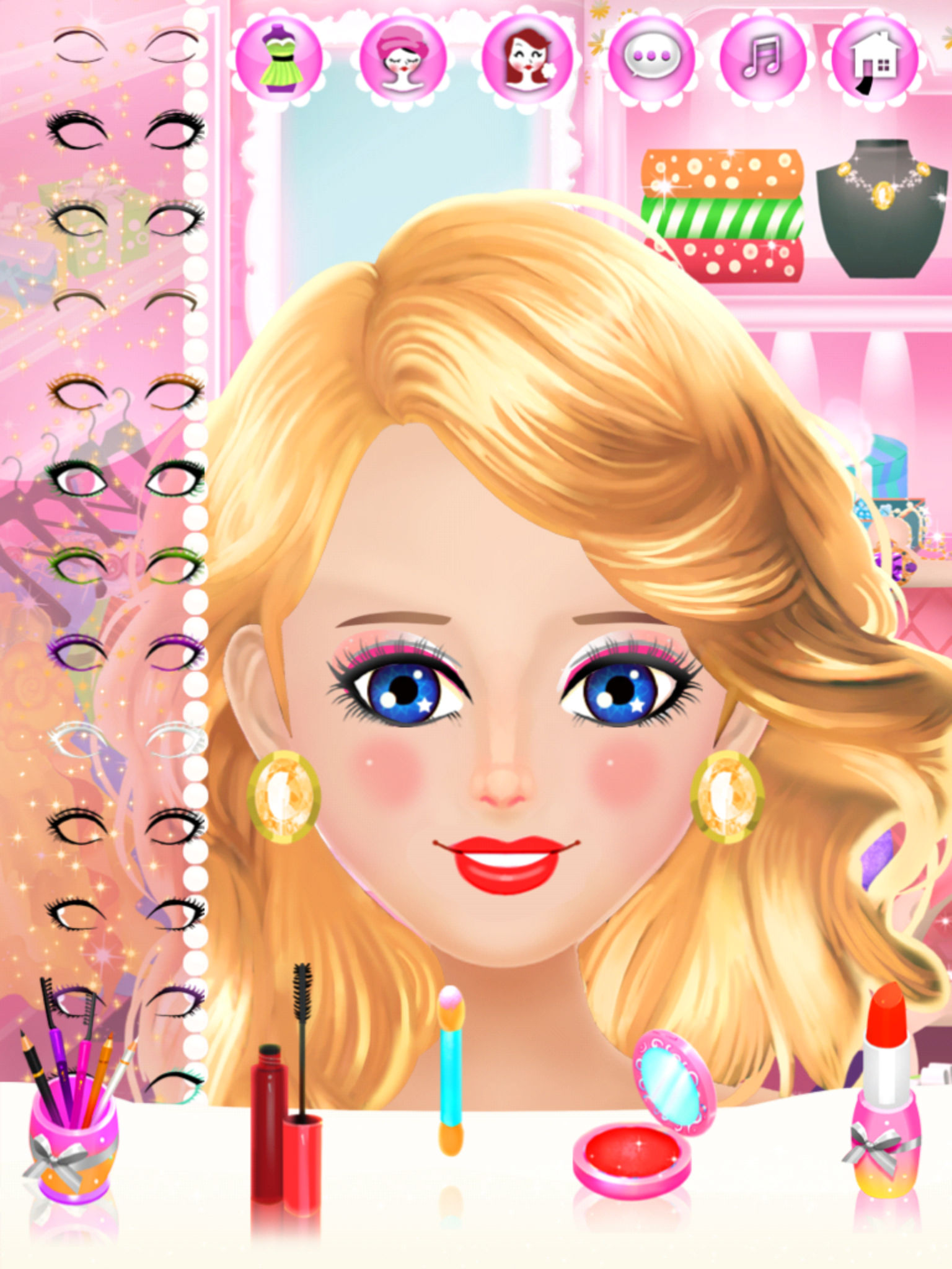 Really good fashion games for girls My Top 5 Fashion Game Apps - StushiGal Style