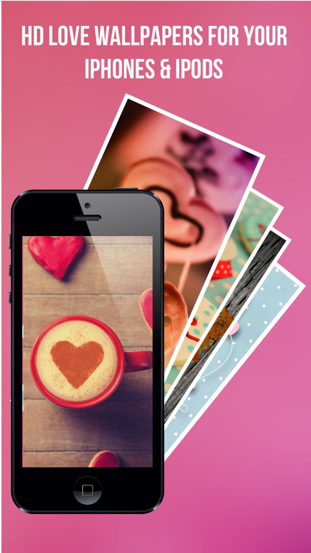 Romantic Love Wallpapers Hd App Ranking And Store Data App Annie