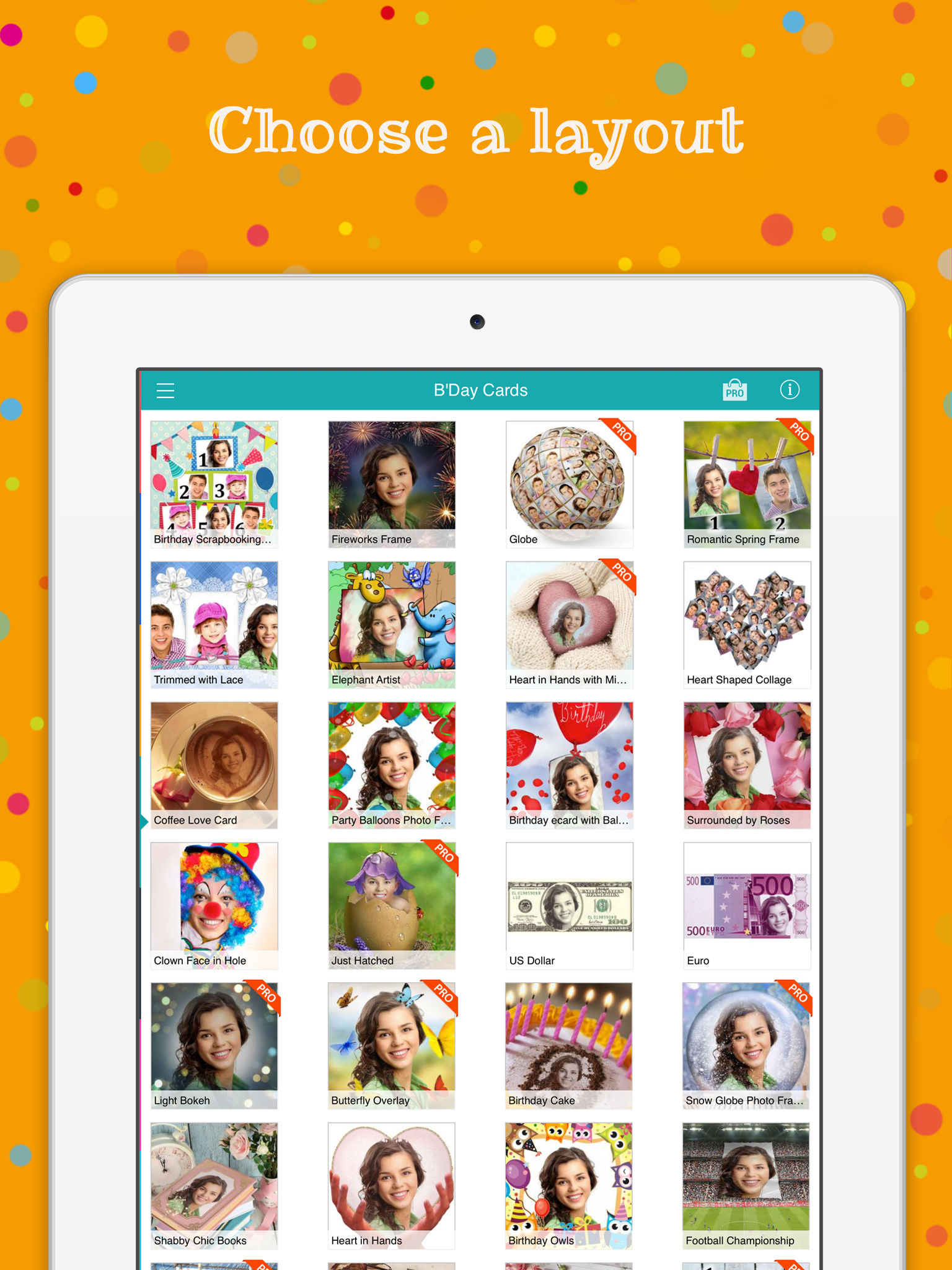Birthday Cards Free happy birthday photo frame gift cards – Face in Hole Birthday Cards