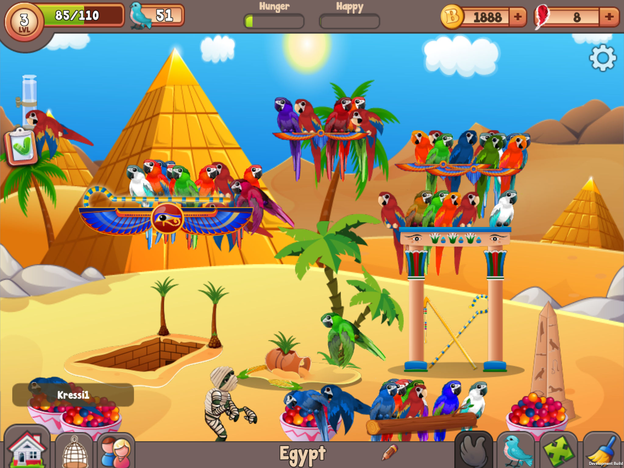 Fish for aquarium games - If You Like Fish And Aquarium Games You Have To Try Birdland In Birdland Everything Is About Birds Please Write Us E Mail Or Comment If You Have A