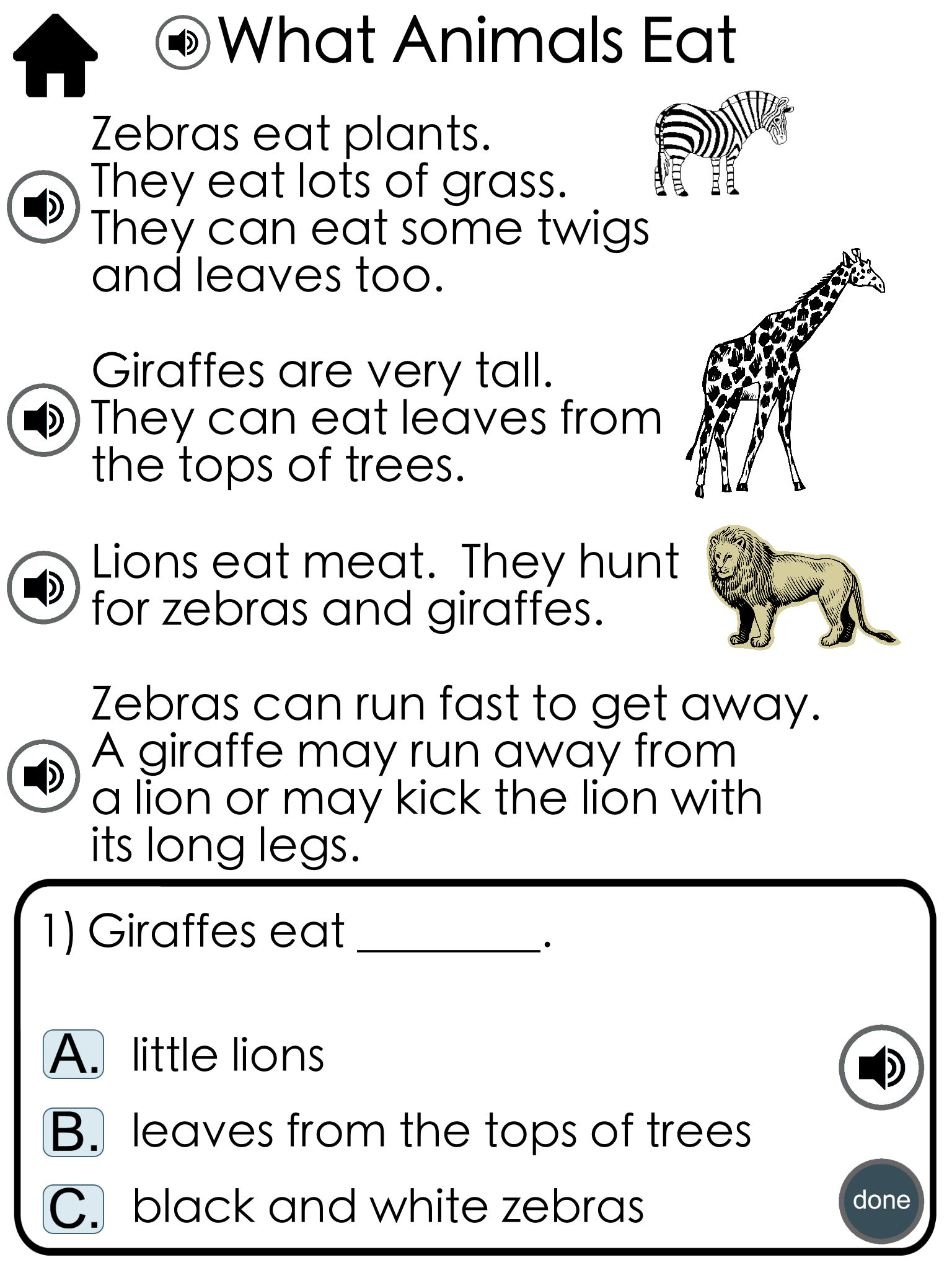 Guided reading level e app ranking and store data app annie robcynllc Choice Image