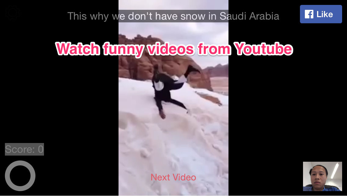 Try not to laugh challenge - Funny videos App Ranking and