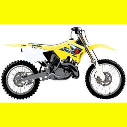Jetting for Suzuki RM two strokes motocross, SX, MX or supercross, off-road  race bikes - Setup carburetor without repair manual App Ranking and Store