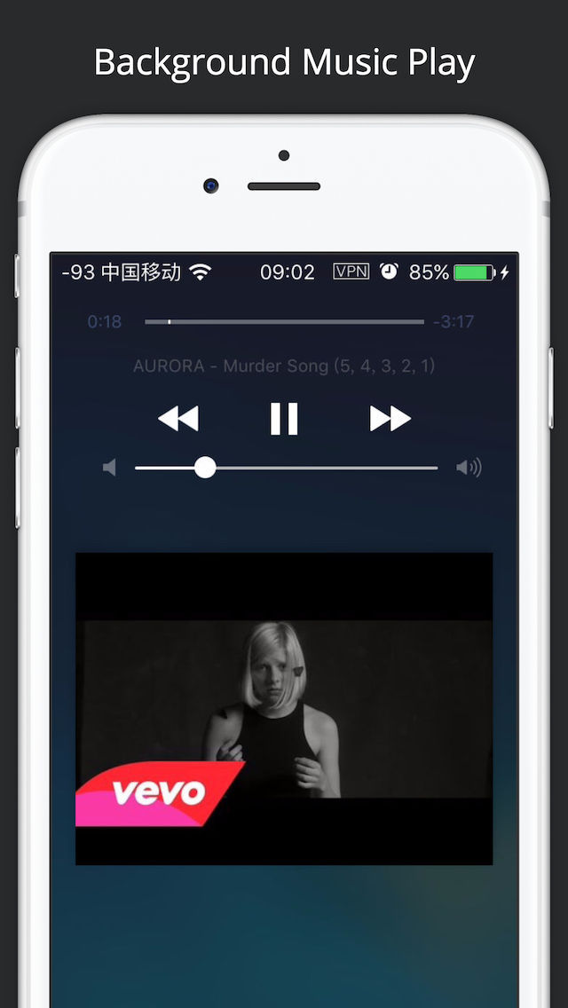 Tube Master - Free Music Video Player for YouTube App Ranking and