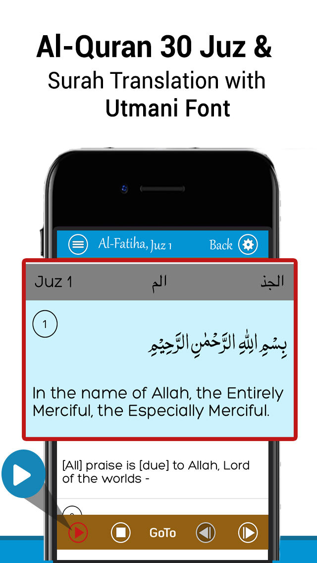 Quran Reading® – Quran MP3 App Ranking and Store Data | App Annie