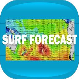 Surf Forecast (Wind & Waves Conditions) from NOAA App Ranking and Store  Data   App Annie