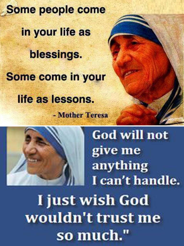 Latest Quotes About Life Mother Teresa Quotes  Inspirational Quotes App Ranking And Store