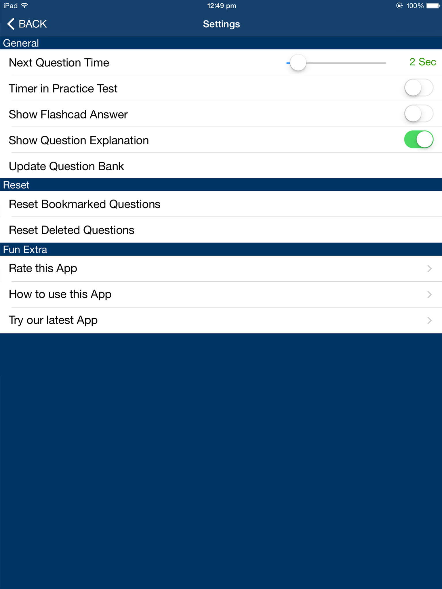 Cna practice exam prep 2018 app ranking and store data app annie app description xflitez Image collections