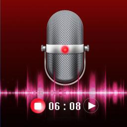 Voice Recorder (FREE) - voice memo, playback, share App