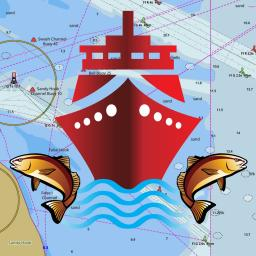i-Boating: Marine Charts & Gps App Ranking and Store Data | App Annie