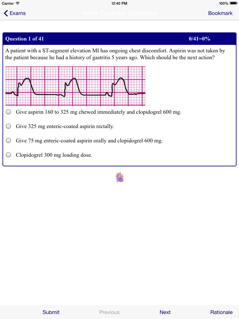 Acls 2015 american hrt guidelines app ranking and store data app app description xflitez Gallery