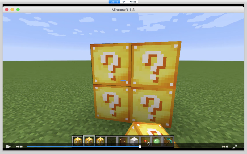 Lucky Block Mod for Minecraft App Ranking and Store Data