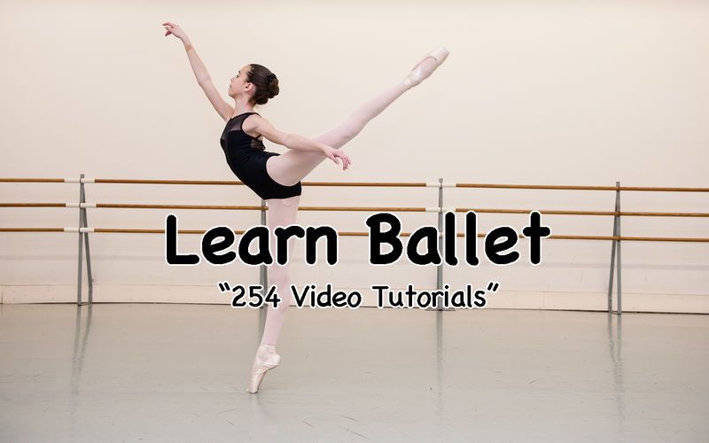 Dance Workout Channel Fun Tips Fitness Ballet Lessons Can People With Flat Feet Do Executing Movements