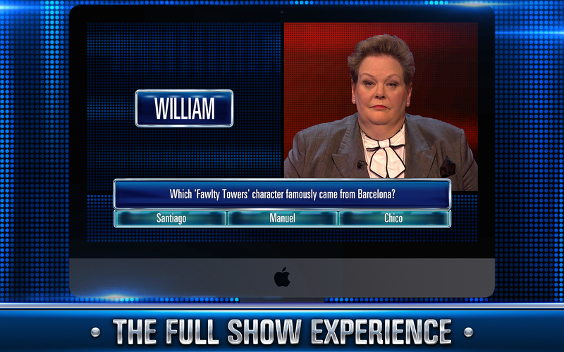 The Chase: Ultimate Edition App Ranking and Store Data | App Annie