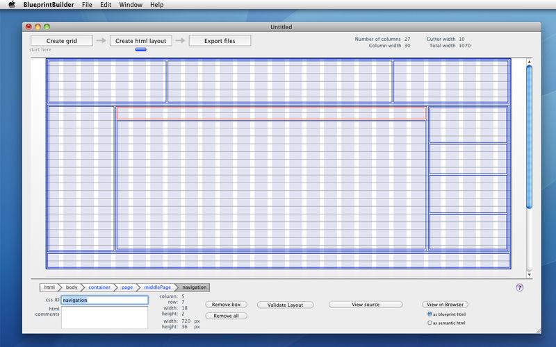 Blueprint builder app ranking and store data app annie app description blueprint css malvernweather Images