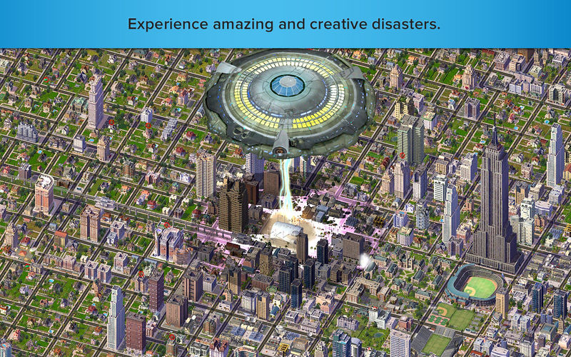 SimCity™ 4 Deluxe Edition App Ranking and Store Data   App Annie