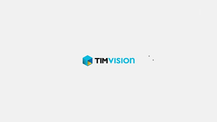 Timvision app annie for Timvision app smart tv