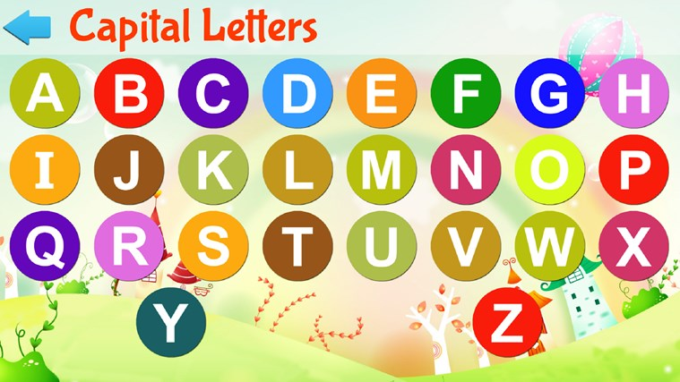 Interactive Small Abc Chart. ☆ Interactive ABC Picture Chart. ☆ ABC, Abc  Coloring Charts. ☆ ABC Slideshow. ☆ Abc Slideshow.